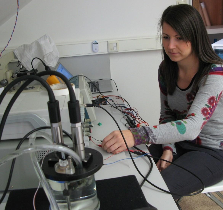 Laboratory optimization of operation